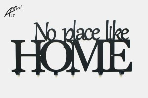No place like home