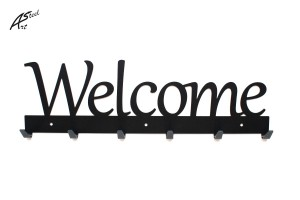 Welcome 01