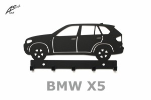BMW X5 Art-Steel