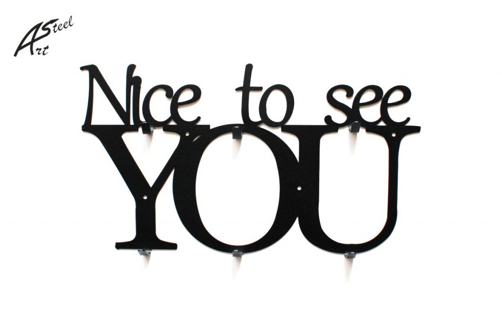 Nice to see you Art-Steel