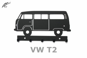 VW T2 Art-Steel
